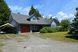 Price Reduced! Ocean View on Acreage! Immaculate!!!