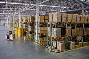 Warehouse Space Still Available--Call Now at 519-944-5656
