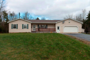 SOLD - 876 Route 855, Midland NB  E5T 0A8