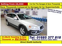 2011 - 11 - VOLVO XC70 2.4 D5 4X4 5 DOOR ESTATE (GUIDE PRICE)