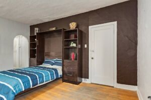 FURNISHED SUITES IN THE BELTLINE