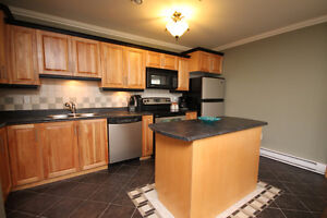 Centrally located 2 bdrm/2 bath condo w/ underground parking St. John's Newfoundland image 4