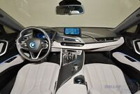 Miniature 3 Voiture American used BMW i8 2015