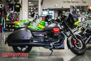 2017 Moto Guzzi MGX-21 Flying Fortress - Only $120 Weekly oac*