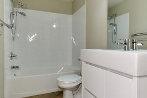 Private, Safe, Central 1 Bed Condo - Perfect for Students Edmonton Edmonton Area image 3