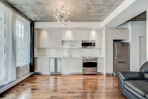3.5 Beautiful,Bright Condo Ville-Marie/Griffintown/Old Port rent