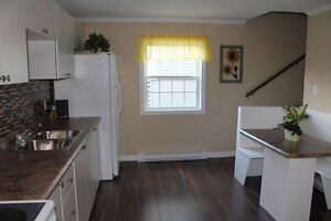 Short Term Rentals - Downtown Corner Brook