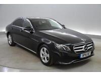 Mercedes-Benz E Class E220d SE 4dr 9G-Tronic