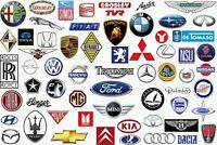 Automotive work for trade