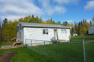 2 bdrm home for sale just minutes from The Pas