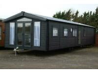 Larchwood Black | 2021 | 40x13 | 2 or 3 Bed | Double Glazing | Central Heating