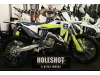 HUSQVARNA TC 125 2021 MOTOCROSS BIKE BRAND NEW