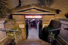Sous Chef at Gremio De Brixton - salary £23-£26k