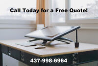 GET A PREMIUM WEBSITE! CALL TODAY For QUOTE!