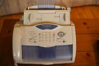 Fax Machine/Laser Copier
