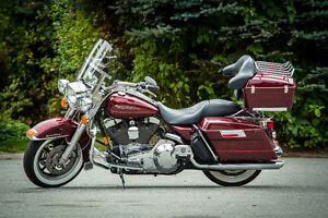 Harley Davidson Road King