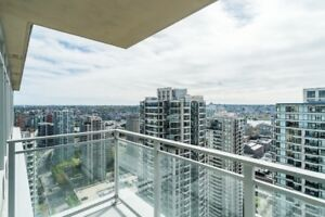 2Bed Yaletown condo for Rent