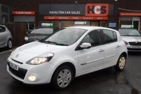 Renault Clio 1.2 16v Expression - PERFECT FIRST CAR!! 1 year MOT, warranty & AA