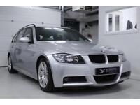 2006 BMW 3 Series 2.0 320i M Sport Touring 5dr