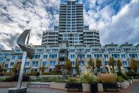 $1095 / 1br - 915 sq ft condo  - Pacifica waterfront promenade