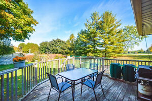 This full 4 level side split house is a rare find. A must see! Kitchener / Waterloo Kitchener Area image 9