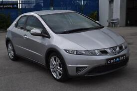 2011 Honda Civic 1.8 i VTEC SE 5dr