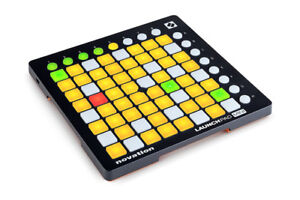 Novation LAUNCHPAD-Mini-MK2 - MIDI controller