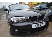 2011 / 11 BMW 118 2.0 GOOD AND BAD CREDIT FINANCE AVAILABLE