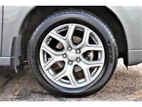 2014 Mitsubishi Outlander 2.0 PHEV GX4h 4x4 5dr (5 seats) PETROL/ELECTRIC grey S