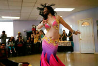 Summer Session of Bellydance Lesson @ Happy Soul Dance Studios