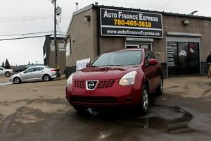 2009 Nissan Rogue S 2WD We Can Finance Anyone, Call 4 Approval