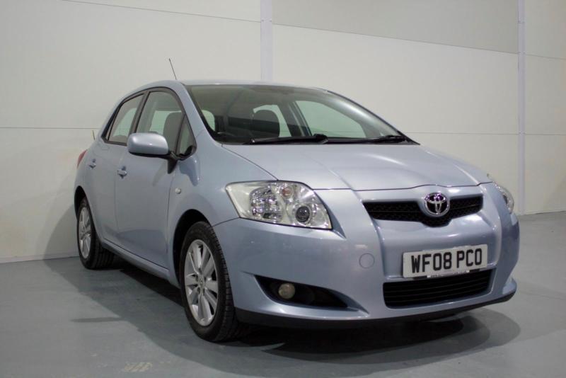 Отзывы о Toyota Auris 2008 года, достоинства и недостатки ...