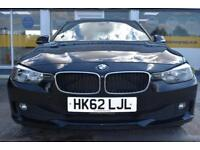 BAD CREDIT FINANCE AVAILABLE 2013 62 BMW 320 2.0TD d