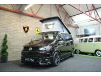 Volkswagen Transporter T5 t6 TDI BLACKBERRY AURORA EDITION H/LINE CAMPERVAN 4
