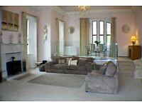 East Dunbartonshire Detached house exclusive large outstanding rental property