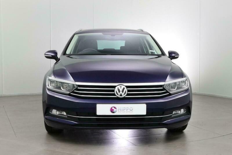 2019 Volkswagen Passat Se Business Tsi Evo Dsg Auto Estate Petrol Automatic