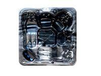 Lush spas premium range trinity 1 2 b spa range with all the extras