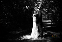 Best in the years - wedding photo and video package!(sp)
