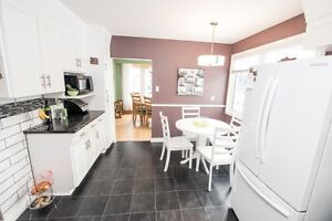 OPEN HOUSE SAT. 2-3:30 Stunningly Beautiful Family Home