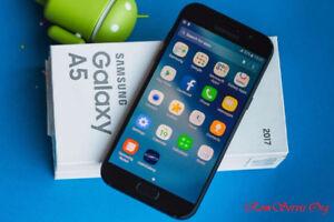 CellPhone Samsung  Galaxy A5   Débloqué   229$.....Spécial