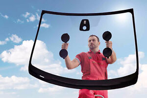 WINDSHIELD REPLACEMENT & AUTO GLASS