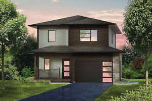 Beautiful Modern 2-Storey in Governor's Brook