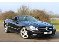 Mercedes SL350 AMG BODY STYLING KIT