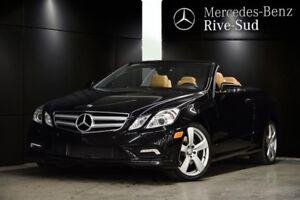 2011 Mercedes-Benz E-Class E350 -- ENS PREMIUM, GPS --