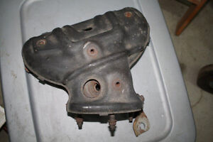 1992,93,94,95 Honda Civic Si Exhaust Manifold Exhaust pipe Vtec