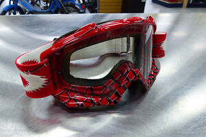 Lunettes de Motocross OAKLEY  #F020142