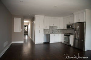 2 BEDROOM/2 BATHROOM BRIGHT AND BEAUTIFUL BRAND NEW APARTMENT!!!