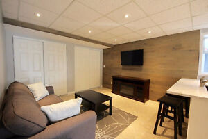 Fully Furnished 1 Bedroom Executive Suite