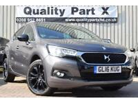 2016 DS 4 Crossback 1.6 BlueHDi (s/s) 5dr