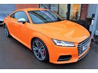Audi TT TTS TFSI QUATTRO-EXTREMELY RARE